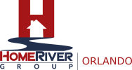 HomeRiver Group™ Orlando Logo